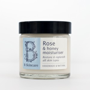 Rose&Honey Moisturiser 60ml