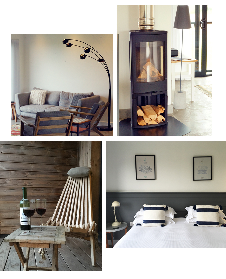 Apartment Finding Websites: Muddy Stays: The Point At Polzeath, Eco Self-catering