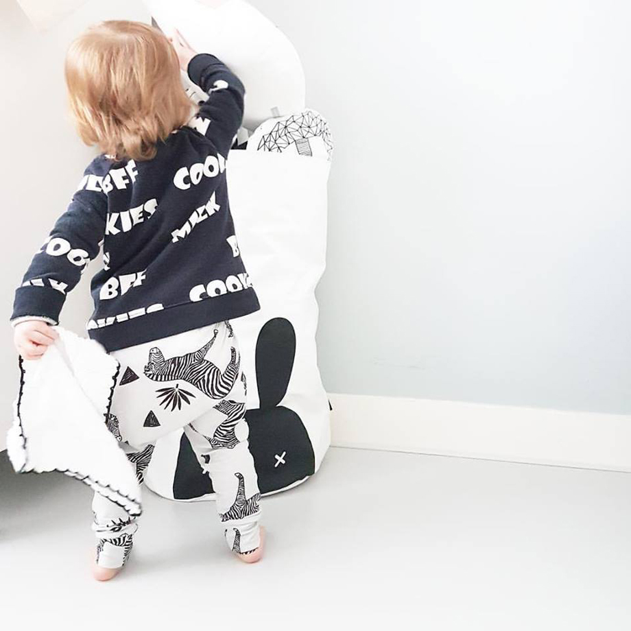 Little Loves Childrens Unisex fashion