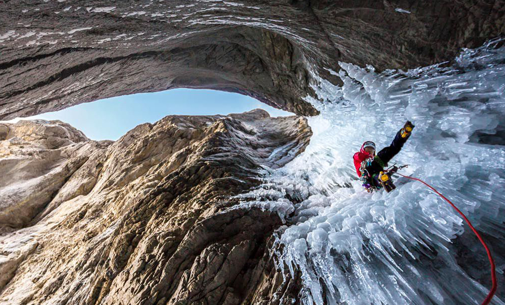 What's On In Cornwall: Banff Mountain Film Festival