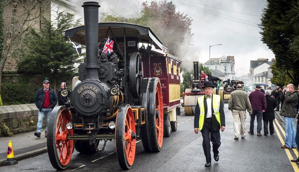 Trevithick-day-camborne
