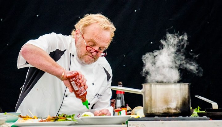 Anthony-Chefs-Theatre-porthleven-food-festival