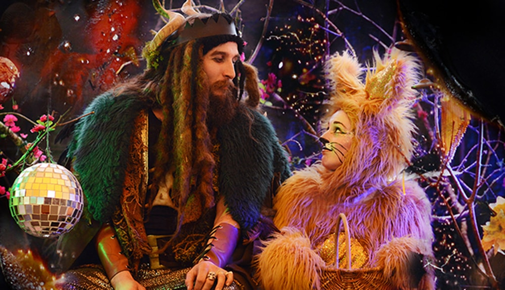 Woodland-King-and-Hare-Rogue-Theatre-Tehidy