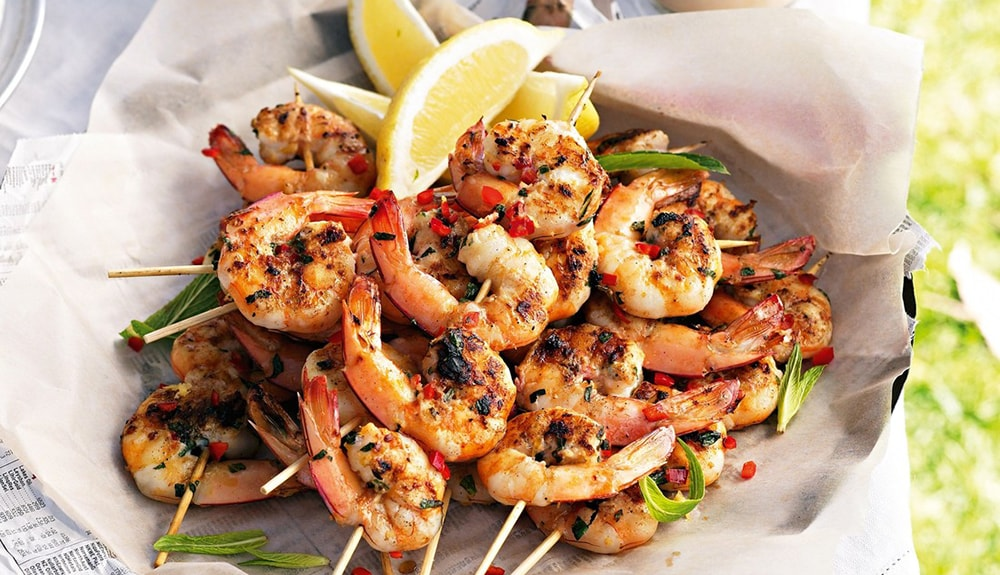 prawn-mint-lemon-skewers-knightor-feast