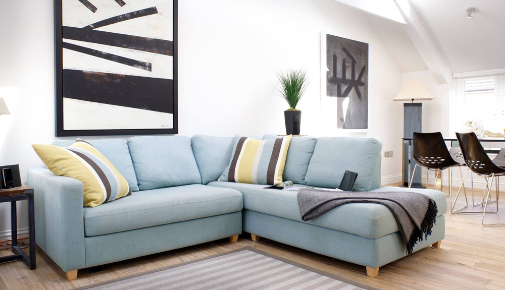 Ssil Lofts self catering apartments St Ives