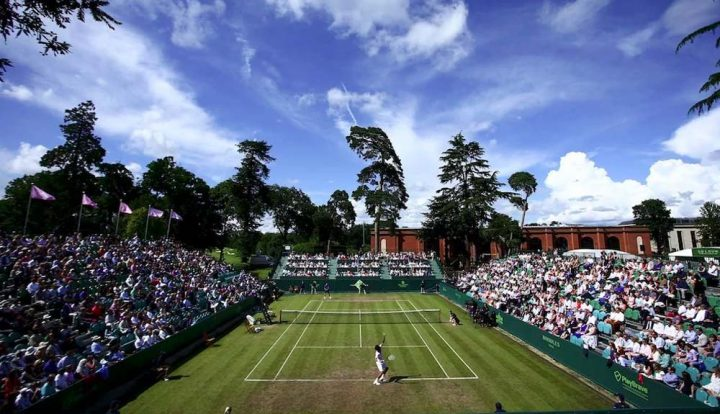 Boodles Tennis Competition
