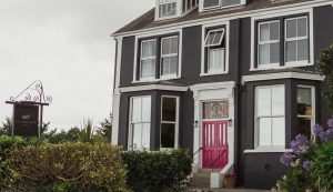 Sandy Duck Bed and Breakfast Hotel Falmouth, Cornwall