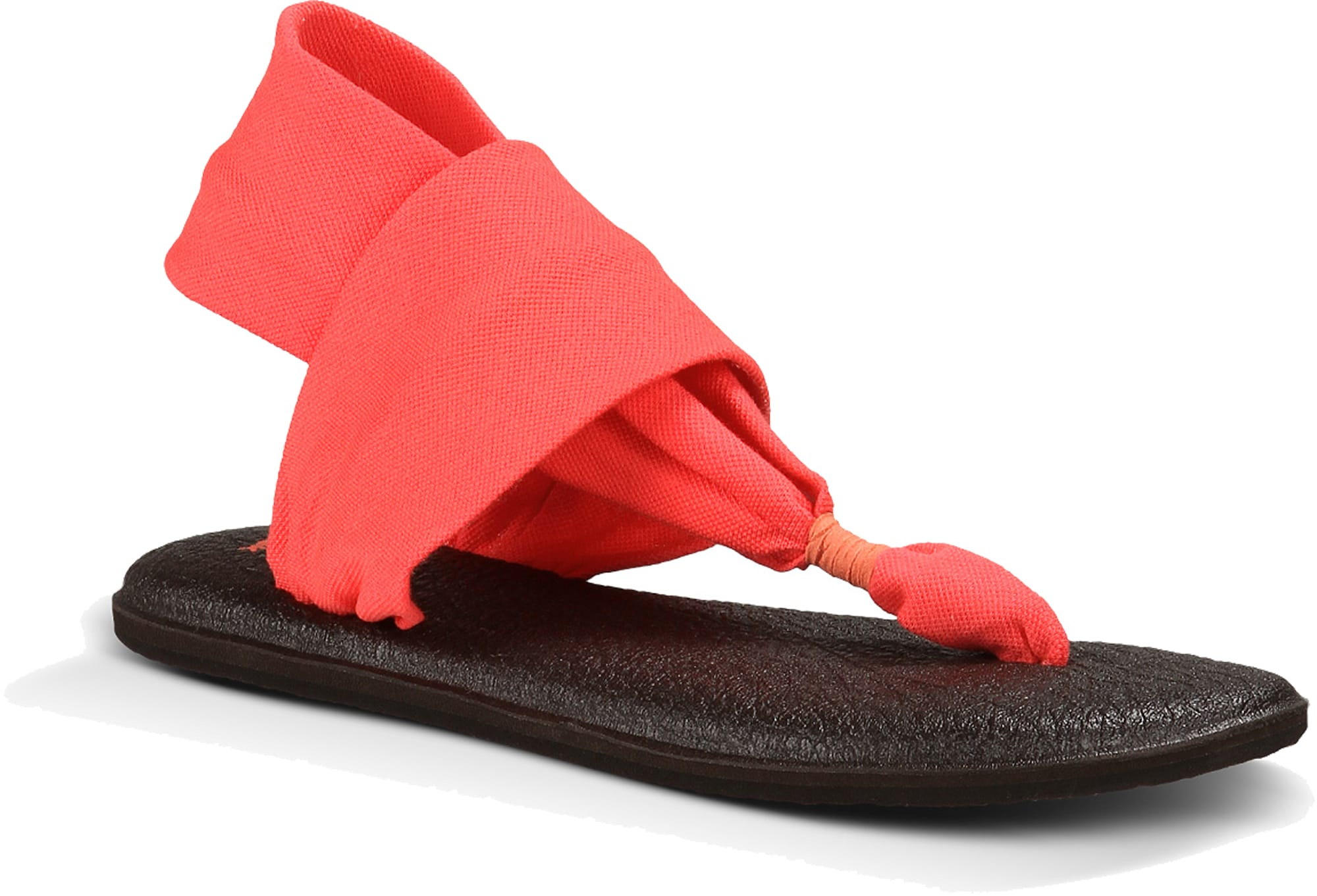 Sanuk yoga Sling sandals at The Flip Flip Shop