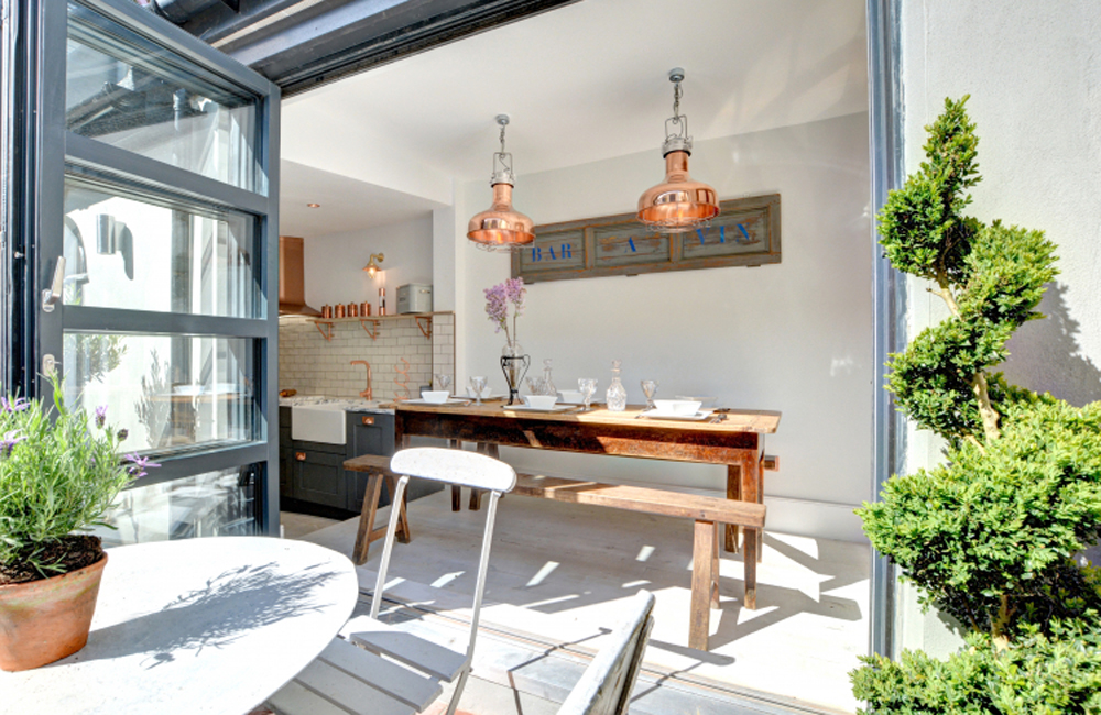 The Copper House, Brighton, Self Catering Stay