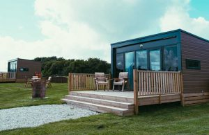 Peter Bull Resorts Cornwall Touring Camping Widemouth Bay Fields Glamping Lodge