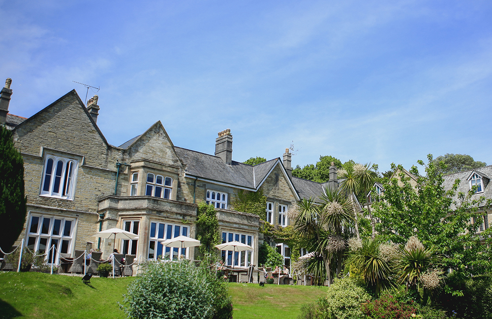 The Alverton Hotel Truro