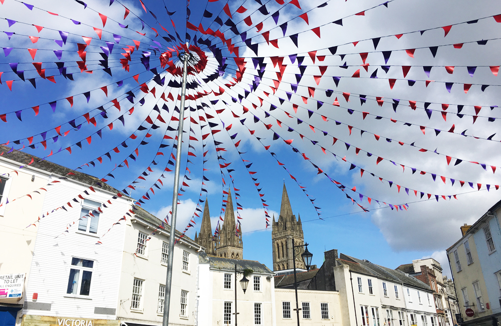 Guide to Truro Cornwall