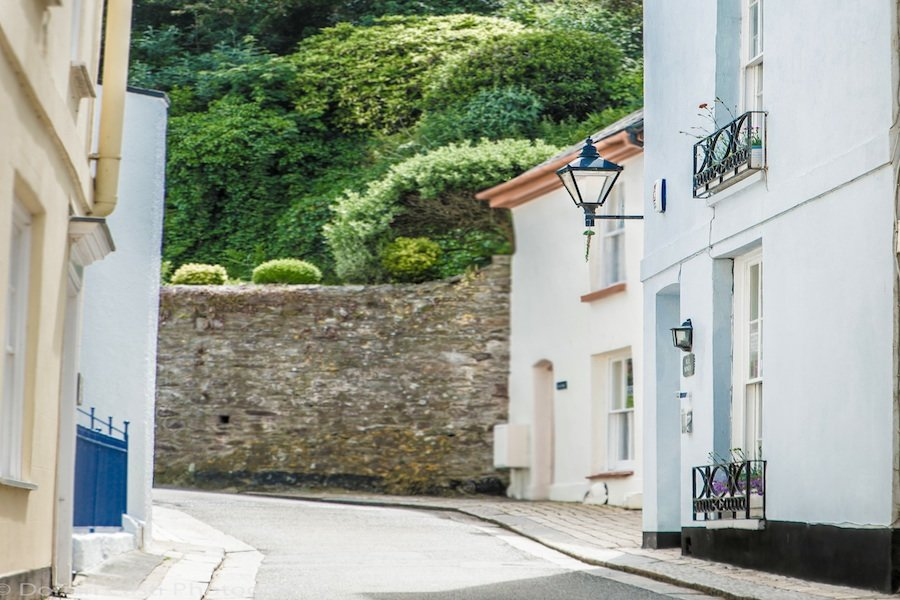 Rame Cawsand Cornwall Blue Monkey Family Self Catering Holiday Cottage